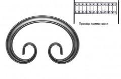 Вензель М15-190-140