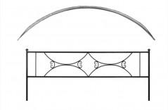 Арка 750 (750х180 мм)