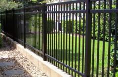 Сварные заборы, ворота и калитки