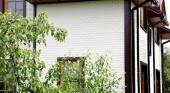 Фасадные полипропиленовые панели